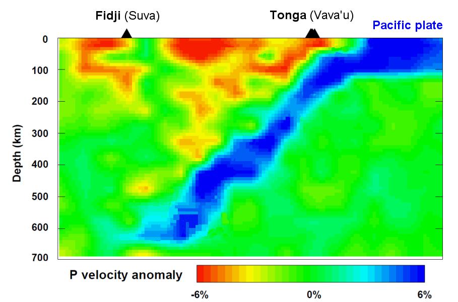 logiciel tomographie sismique